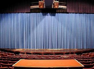 Motorised Curtain Stage System Ae7200