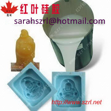 Mould Making Silicone Rubber
