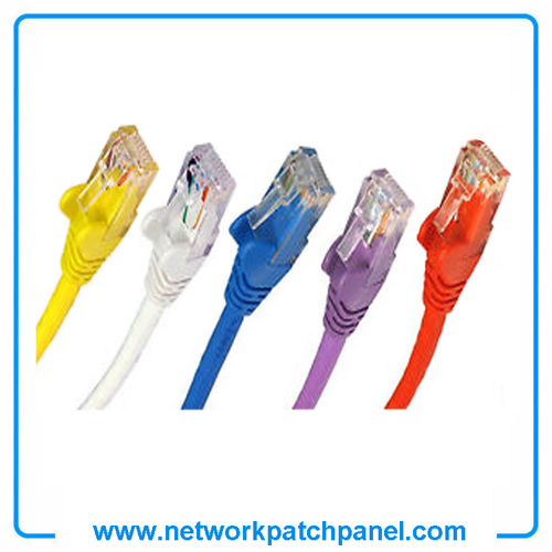 Moulded Utp Cat5e Rj45 Ethernet Cable Network Patch Lead Lan Internet