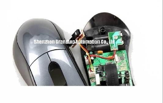 Mouse Control Board Computer Pc Assembly Pcb Circuit Pcba Qt 001