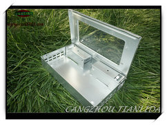 Mouse Trap Made Of Cool Rolled Steel Sheet With The Window