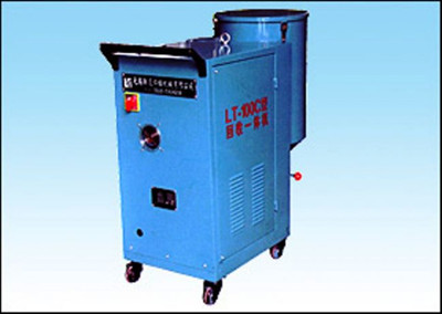Movable Flux Recovery Machine Lt 100c