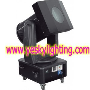 Moving Head Discolor Searchlight Yk 607
