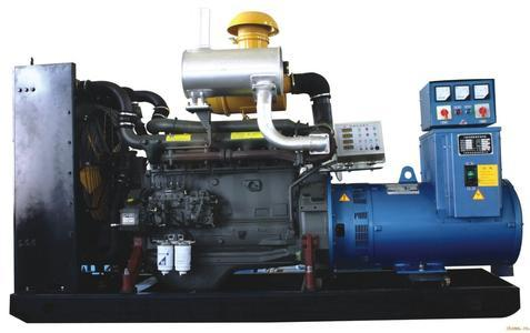 Mp Deutz Diesel Generator Sets