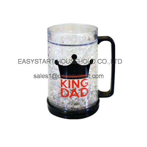 Mug Plastic Ice