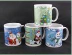 Mugs Christmas Mug