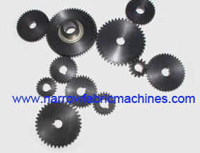 Muller Spare Parts Change Wheel