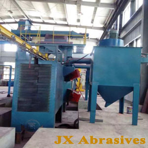 Multi Functional Shot Blasting Equipment