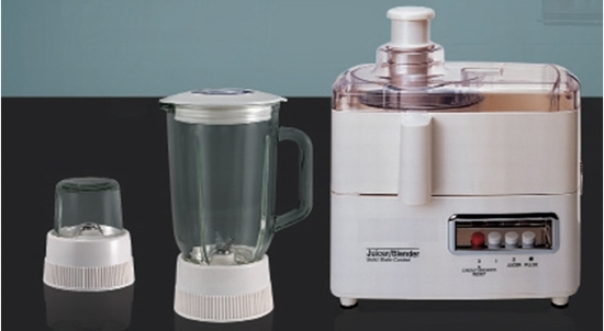 Multi Juicer Extractor 3 In 1