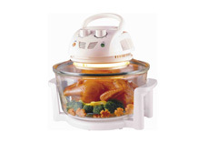 Multifunction Cooker Convection Oven Turbo Broiler