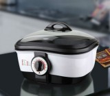 Multifunction Cooker With 8 In 1