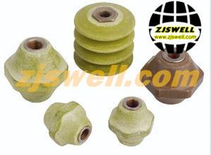 Multifunctional Materials Mica Insulator