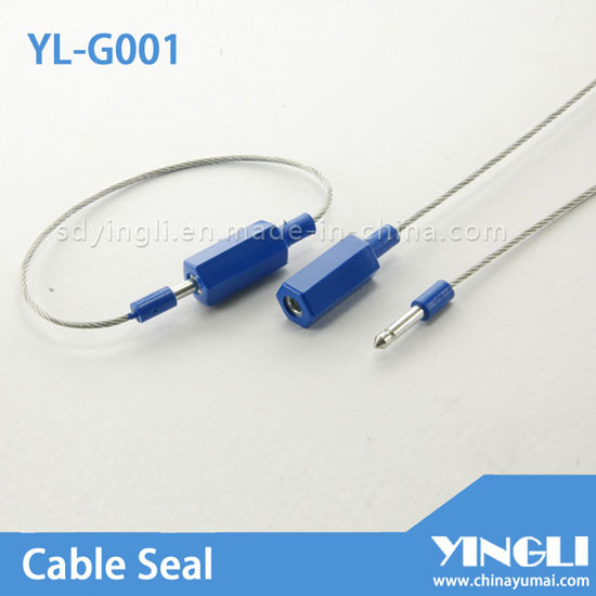 Multiple Adjusting Points Cable Seal Yl G001