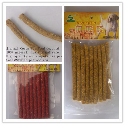 Munchy Sticks For Dog Chews