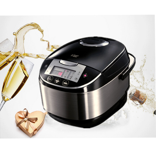 Muti Functions Mini Rice Cooker For Steam Cooking Recipes
