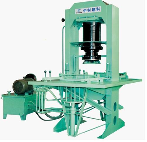 Muti Purpose Floor Brick Making Machine Zcy 200 Made In China Garden