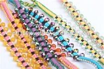 Nafulin Fashion Jewelry Crystal Women Magnetic Clasp Bracelet