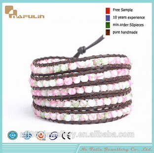Nafulin Hot Design Pink Bracelets For Cheap