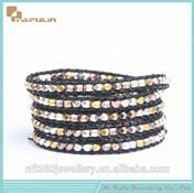 Nafulin Men S Chunky Chain Bracelets