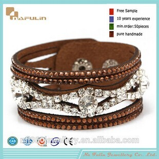 Nafulin Primitive Tribes Bracelets