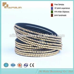 Nafulin Women Jewelry Resin Fashion Wrist Bracelet