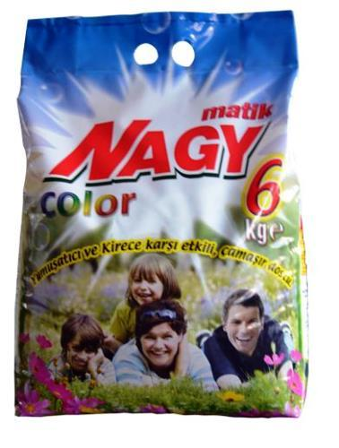 Nagy Powder Detergent