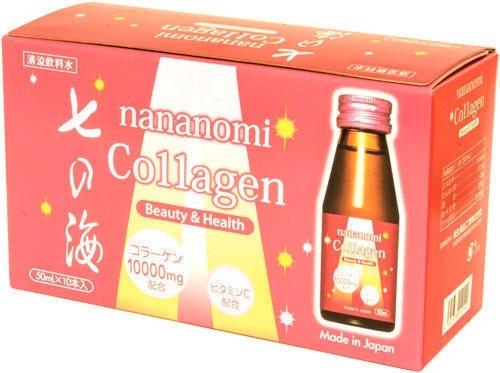 Nana No Umi Collagen Drink 10000mg