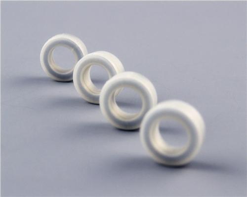 Nanocrystalline Core