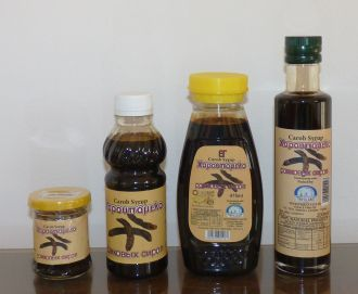 Natural Carob Molasses