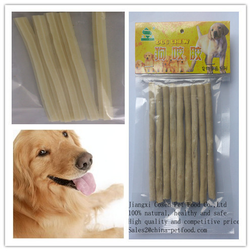 Natural Chewing Sticks For Pets