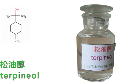 Natural Spice Terpineol C10h180