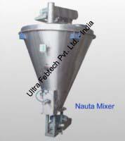 Nauta Mixer Mixing Machine