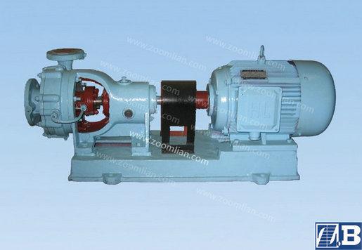 Nb Type Horizontal Condensate Pump