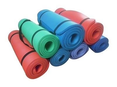 Nbr Thicken Yoga Mats