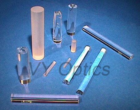Nd Yvo4 Crystal Lens Supplier Manufacturer