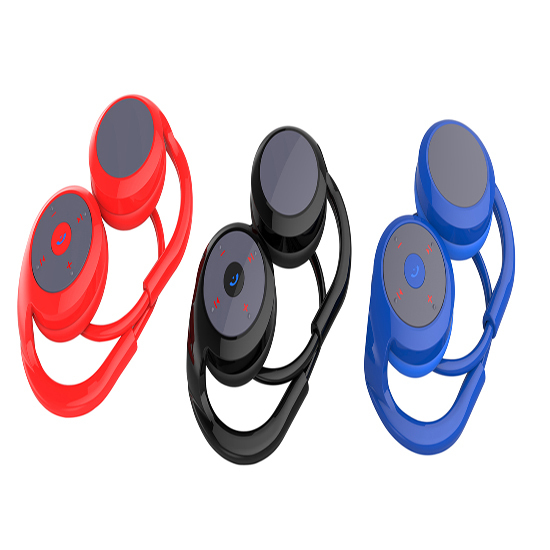 Neckband Bluetooth Earpieces
