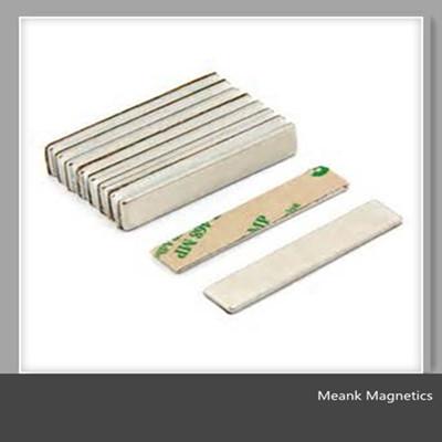 Neodymium Adhesive Magnet