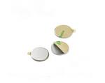 Neodymium Round Magnet With Adhesive