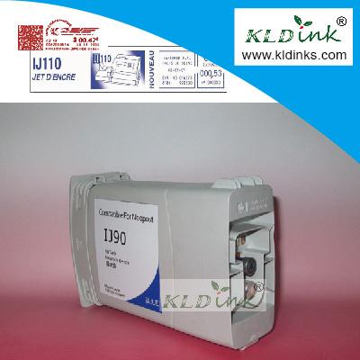 Neopost Ij90 Ij110 Compatible Franking Machine Cartridge