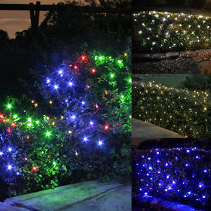 Net Light Chirstmas Decorative Lights W Tendtronic Dot C0m Service At