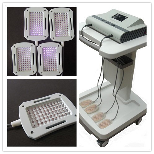 Neuropathy Therapy And Test For Diabetic Foot Infrared Machine