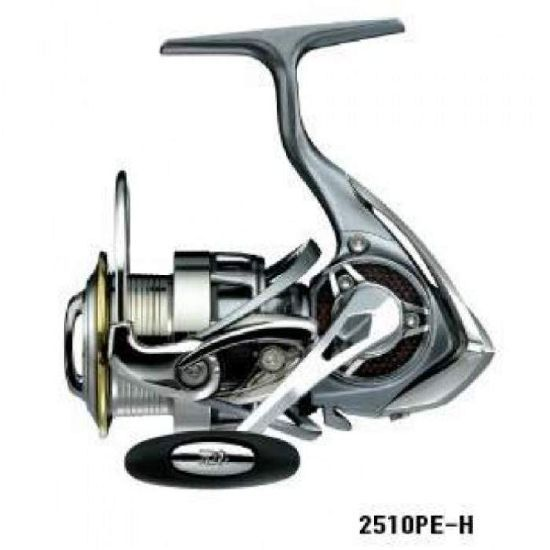 New 2012 Daiwa Exist 2506h Resistance March Duralumin