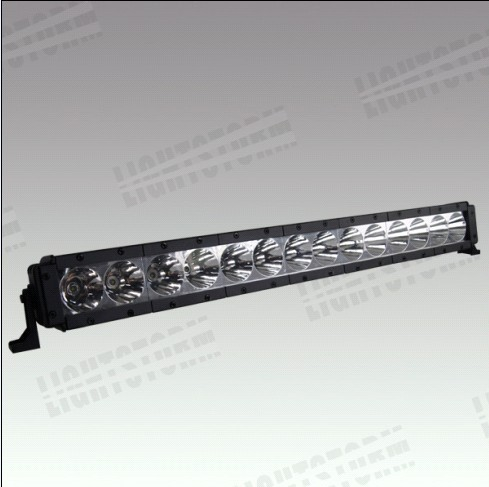 New 30 140w Offroad Cree Led Light Bars Truck Off Road Bar