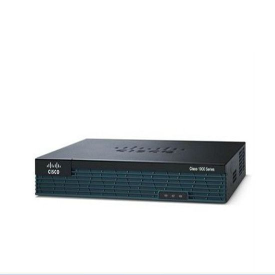 New Cisco Router Cisco1921 K9