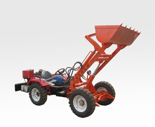 New Condition Backhoe Loaders Price In India