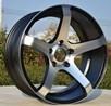 New Design Alloy Wheels 17x8 0