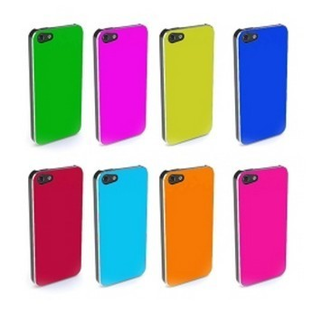 New Design Good Quality Aluminum And Pc Materials For Iphone Case
