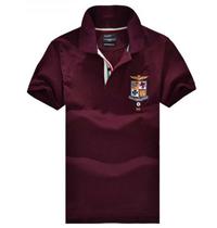 New Design High Quality Pique Polo Shirt For Men