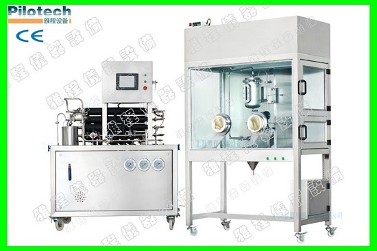 New Design Popular Lab Uht Sterilizer