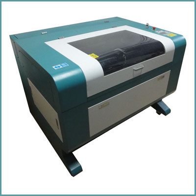 New Laser Engraving And Cutting Machine Fb 9060
